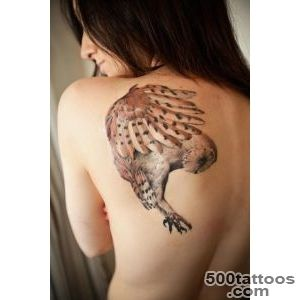 Advice on Getting Your First Tattoo » Female Intelligence_21