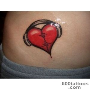 My First Tattoo by tracihasalittlefish on DeviantArt_33