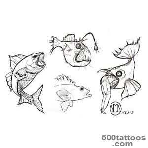 Fish tattoos_31