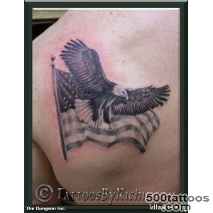 Eagle-and-flag-tattoo--Tattoo-Collection_43jpg