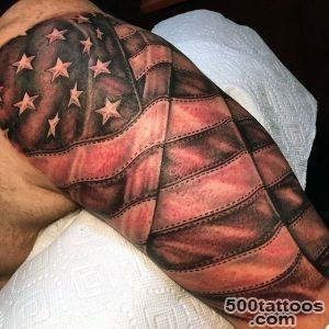 Top-60-Best-American-Flag-Tattoos-For-Men---USA-Designs_17jpg