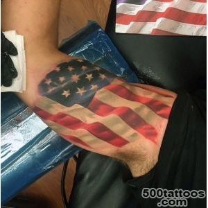 Top-60-Best-American-Flag-Tattoos-For-Men---USA-Designs_24jpg