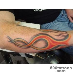 32-Warm-Flame-Tattoos---SloDive_41jpg