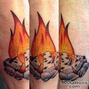 45-Burny-Flame-Tattoos_19jpg