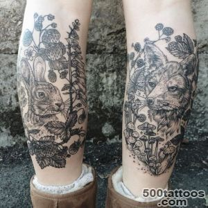 Beautiful-Floral-Tattoos-Tattoos-Inspired-by-Vintage-Drawings-_33jpg