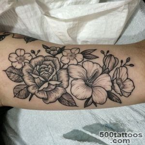 In-Bloom-7-Beautiful-Floral-Tattoos--Tattoocom_10jpg