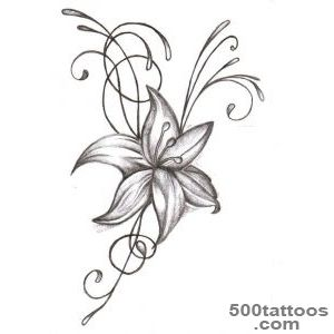 Tribal-Floral-Tattoo-Sample--Tattoobitecom_28jpg