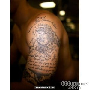Football Tattoo Images amp Designs_20