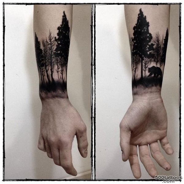 30 Awesome Forearm Tattoo Designs   For Creative Juice_27