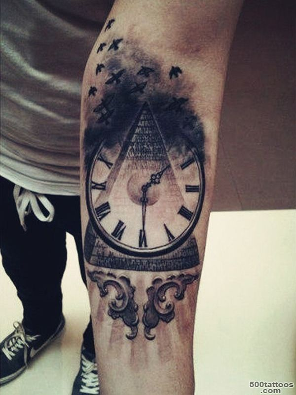 30 Best Forearm Tattoo Designs_4