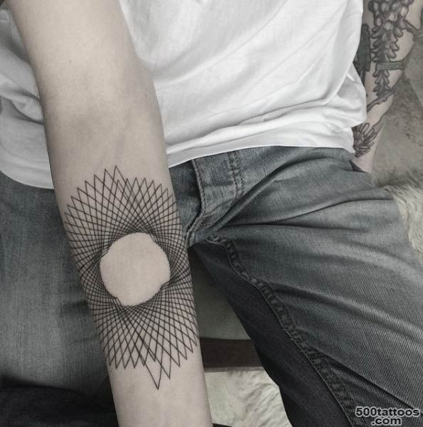40+ Unique Forearm Tattoos for Men With Style   TattooBlend_43