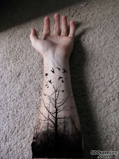 Creative Forearm Tattoo Ideas  Tattoo Ideas Gallery amp Designs ..._48