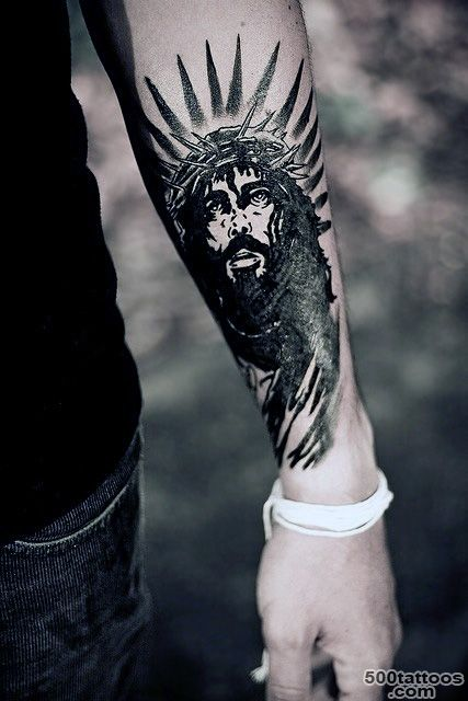 Top 75 Best Forearm Tattoos For Men   Cool Ideas And Designs_6