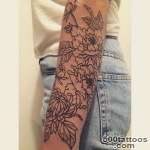 4eedfe8dc 30 Awesome Forearm Tattoo Designs For Creative Juice_25