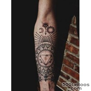 d36c9f5b4 Forearm tattoo designs, ideas, meanings, images