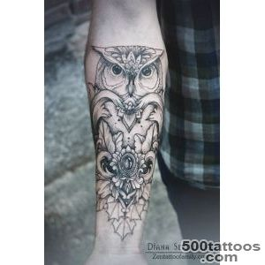 55+ Awesome Forearm Tattoos  Art and Design_12