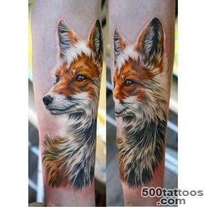 1000+ ideas about Fox Tattoos on Pinterest  Tattoos, Fox Tattoo _1