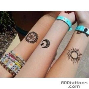 40+ Creative Best Friend Tattoos   Hative_40
