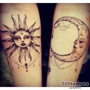 90 Great Best Friend Tattoos — Friendship Inked In Skin_25