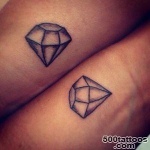 90 Great Best Friend Tattoos — Friendship Inked In Skin_42
