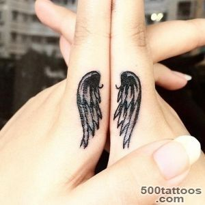 100 Unique Best Friend Tattoos with Images   Piercings Models_7