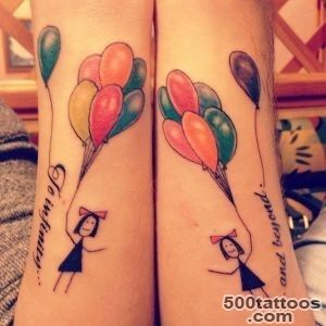 Friendship Tattoo Images amp Designs_24