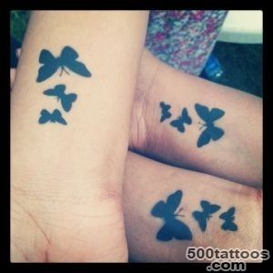 Friendship Tattoos, Designs And Ideas  Page 6_35