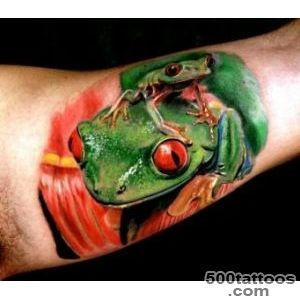 FROG TATTOOS   Tattoes Idea 2015  2016_17