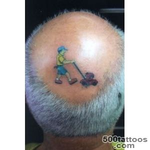 Funny Tattoos, Designs And Ideas_1