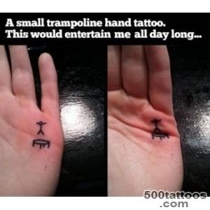 Funny Tattoos, Designs And Ideas  Page 12_47