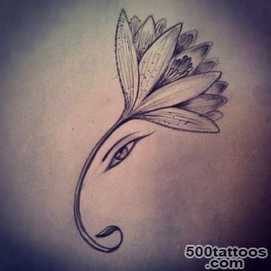 1000+ ideas about Ganesha Tattoo on Pinterest  Tattoos and body _13