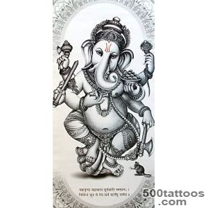 Ganesha Part 2 The Symbolism  Ganesha, I Am and #39salem#39s Lot_27