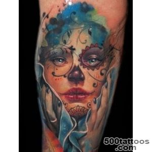 20 Dark and Real Prison Tattoo Designs_39