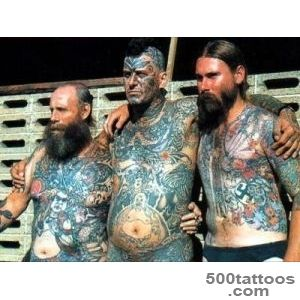 Prison Gang Tattoos   YouTube_30