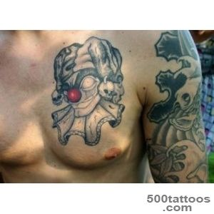 Funny Gay Tattoo Design Real Photo, Pictures, Images and Sketches _48