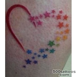 Pin Lgbt Pride Tattoo Beautiful Tattoos Gay on Pinterest_20