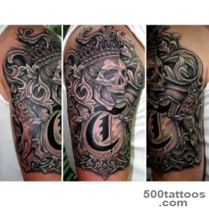 Top German Tattoos Images for Pinterest Tattoos_28