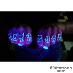 Glow in the Dark Tattoos   The Pros amp Cons  Tat2X Blog_14