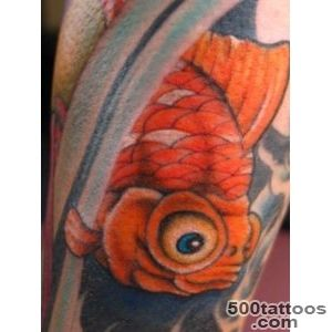 Pin Goldfish Tattoo on Pinterest_29