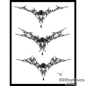 DeviantArt More Like Gothic Skull Filigree tattoo by Quicksilverfury_34