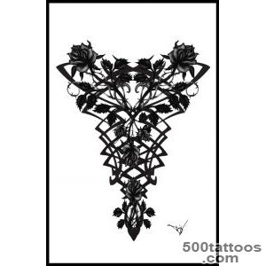 Gothic Tattoo Images amp Designs_35