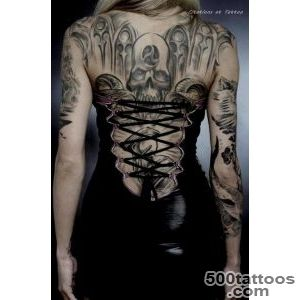 Gothic Tattoos, Designs And Ideas_2