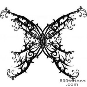 Gothic Tattoos, Designs And Ideas  Page 6_46