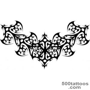 Gothic Tattoos, Designs And Ideas  Page 7_38