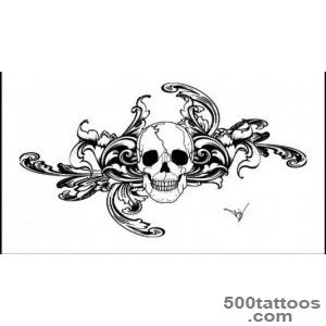 GOTHIC TATTOOS  Tattoo design and ideas_14
