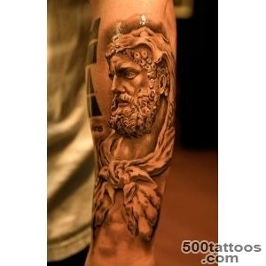 Greek tattoos design, idea, image