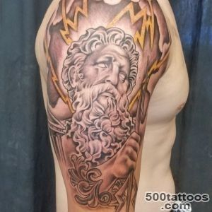30 Perfect Greek Tattoos_32