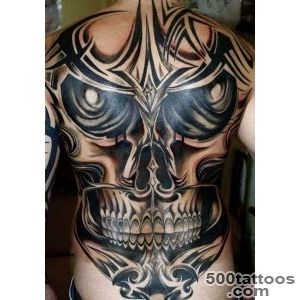 Full Back Tattoo Design Ideas For Men  Andapo_42