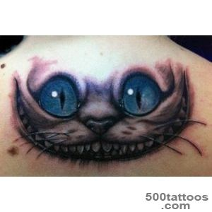 "Ink Me"" with Alice in Wonderland Tattoos « Tattoo Articles « Ratta _10"