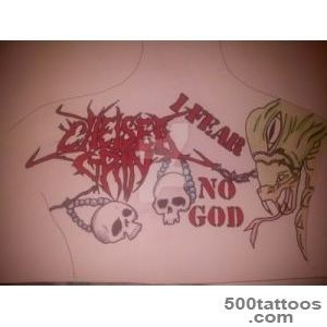 tattoo design for my boyfriend (chelsea grin 2) by Coleenlilith on _9